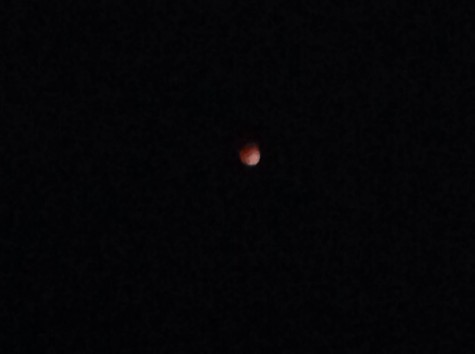 """Others know it as """"The Harvest Moon"""" or """"Red Moon"""""""