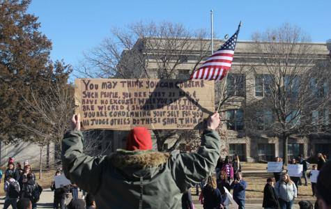 Love rally outnumbers Westboro Baptist Church during protest