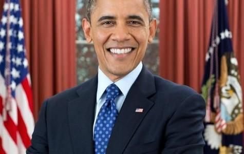 President Obama to visit North Monday