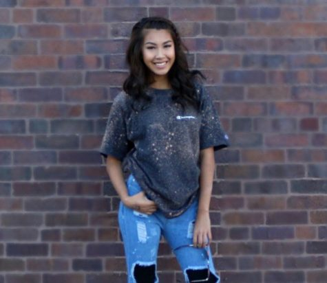 Photo of Jasmine Inthabounh