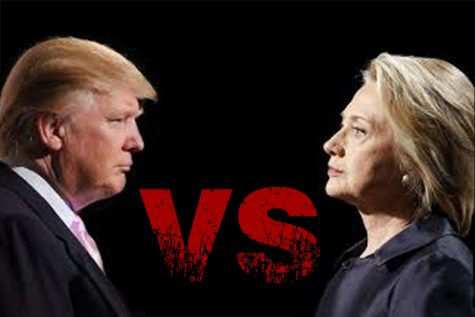 Hillary VS. Trump: Which one is worse?