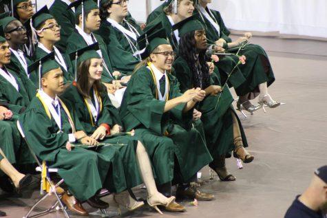 2016-2017 Graduation