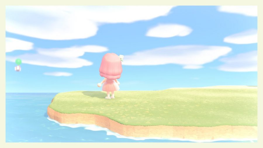Isolation and Animal Crossing