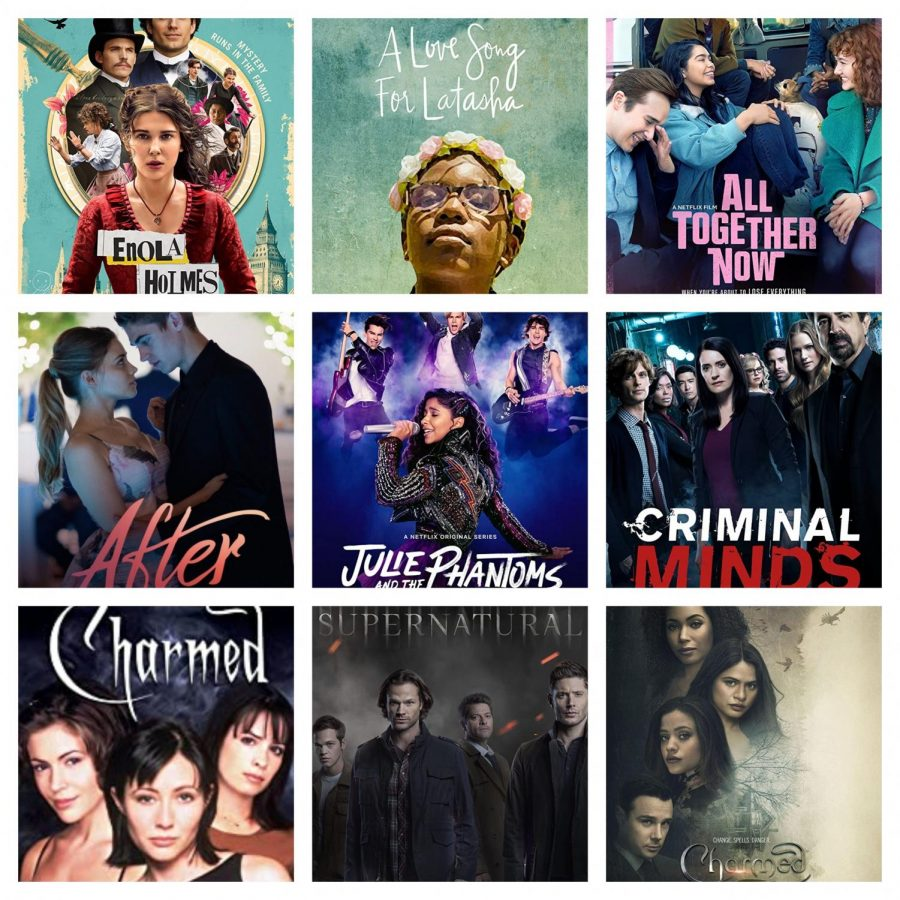 Netflix Comparisons And What's New