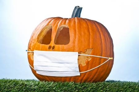 Trick-or-Treating might be unsafe, but there are lots more to do this covid Halloween