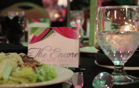 """The Encore"" Second Polar Bear Gala raises over $60,000 for North High Activities"