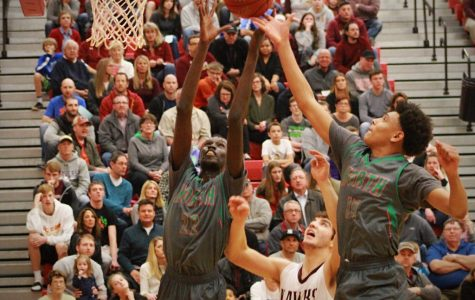 North heads to the State Basketball Tournament for the first time since 1991