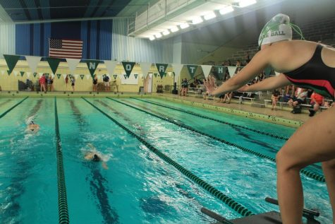 North's pool up for date Thursday at open forum
