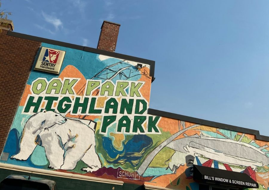 Getting+To+Know+The+Highland+Park+Community